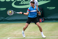 Milos Raonic (CAN) - Gerry-Weber-Open Halle 2012
