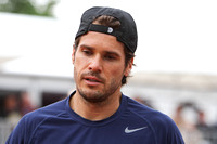 Tommy Haas (GER) - Power-Horse-Cup Duesseldorf 2013