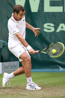 Richard Gasquet (FRA) - Gerry-Weber-Open Halle 2013